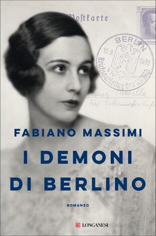 Fabiano Massimi a Modena
