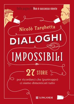 copertina Dialoghi impossibili