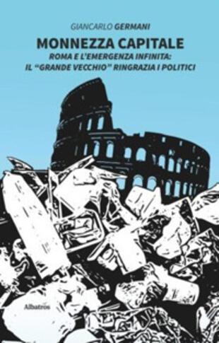copertina Monnezza capitale