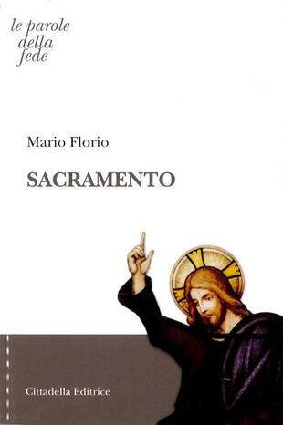 copertina Sacramento