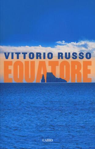 copertina Equatore
