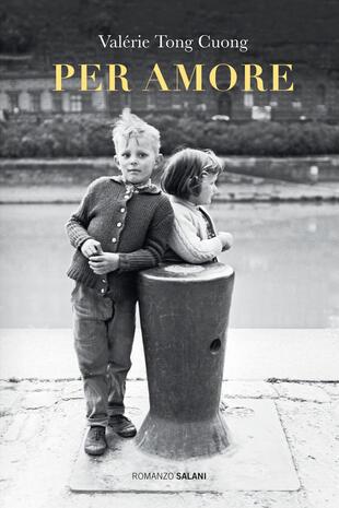 copertina Per amore
