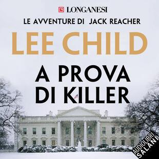 copertina A prova di killer