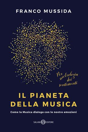 copertina Il pianeta della Musica