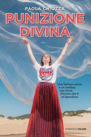 copertina Punizione divina