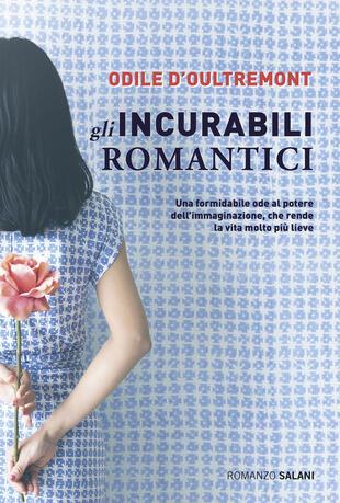 copertina Gli incurabili romantici