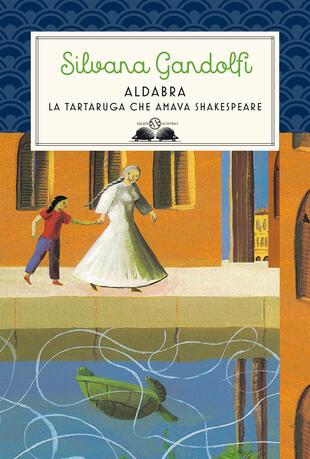 copertina ALDABRA
