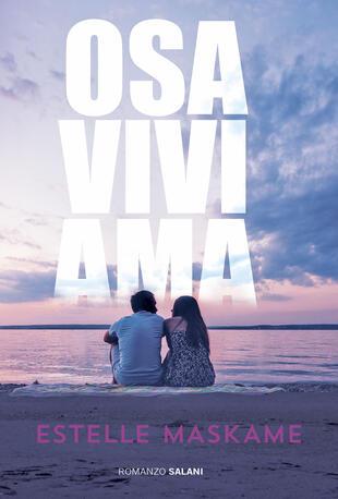 copertina Osa Vivi Ama