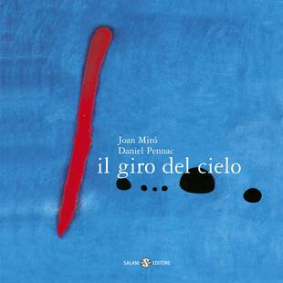 copertina IL GIRO DEL CIELO