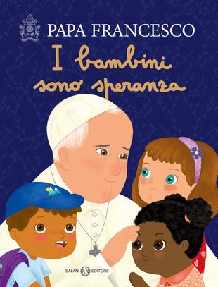 copertina I bambini sono speranza