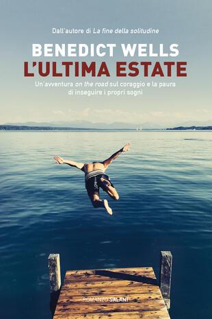 copertina L'ultima estate