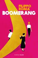 Filippo Roma presenta 'Boomerang' a Tiriolo