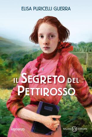 In tandem con la libreria Libri Parlanti il Soffiasogni incontrerà Elisa Puricelli Guerra