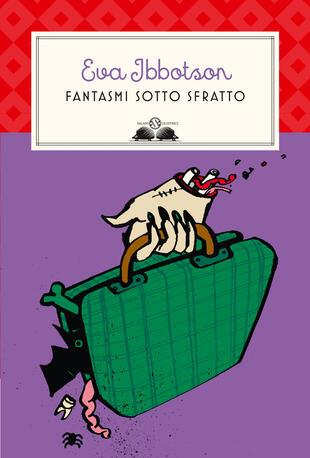 copertina FANTASMI SOTTO SFRATTO