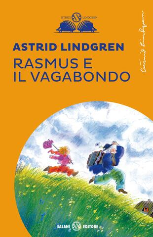 copertina RASMUS E IL VAGABONDO