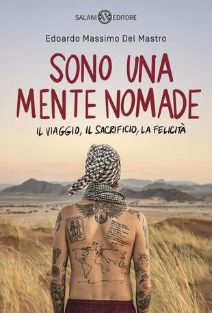 copertina Sono una mente nomade