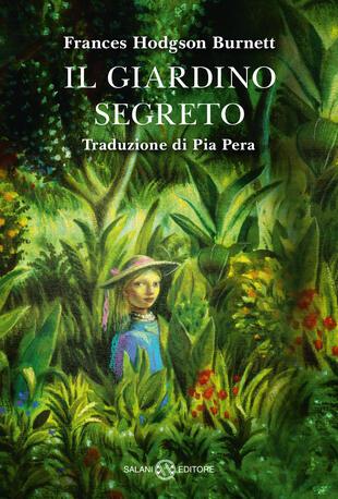 copertina Il giardino segreto