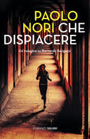 Evento digitale: CHE DISPIACERE: il mio primo libro, in terza persona