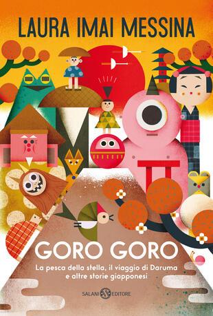 Laura Imai Messina presenta Goro Goro in dialogo con Fabio Geda