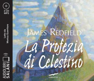 copertina La profezia di Celestino