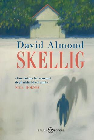 copertina Skellig