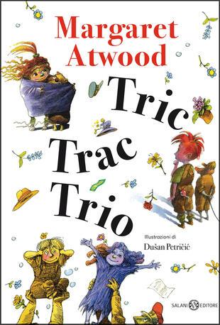 copertina TRIC TRAC TRIO