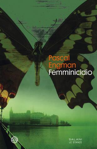 copertina Femminicidio