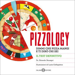 copertina Pizzology