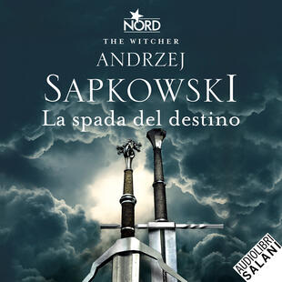 copertina La spada del destino