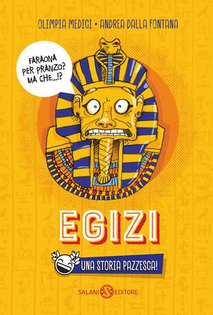 copertina Egizi
