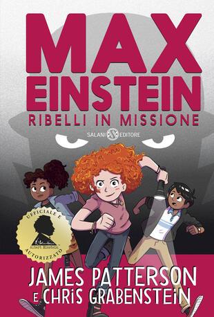 copertina Ribelli in missione