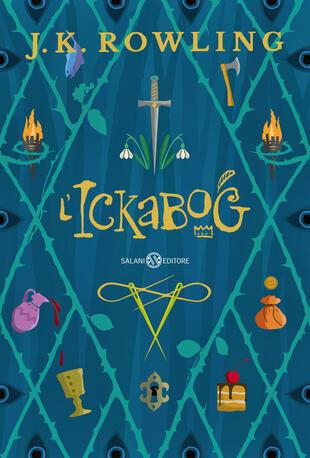copertina L'Ickabog