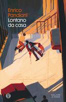 Enrico Pandiani presenta 'Lontano da casa' sulla pagina Facebook Noir in Villa