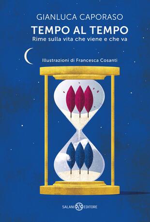 Racconti e rime con Gianluca Caporaso