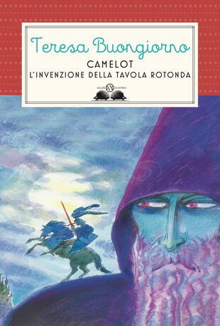 copertina CAMELOT