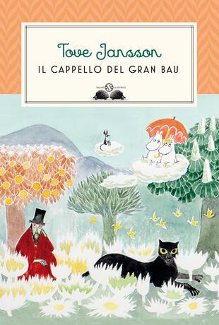 copertina IL CAPPELLO DEL GRAN BAU
