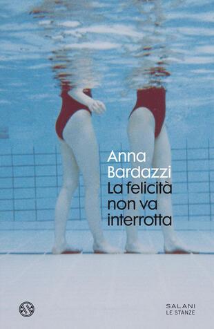 Anna Bardazzi in diretta Instagram con @libreriamo