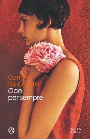 Corinna De Cesare al LIVING GREEN BOOK FEST
