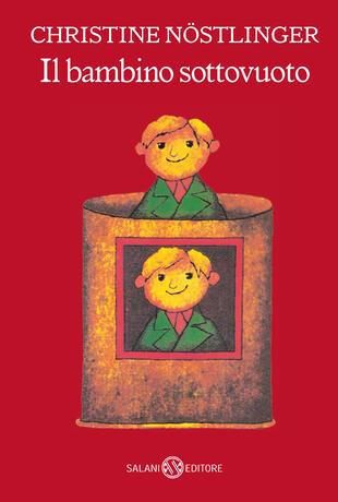 copertina Il bambino sottovuoto