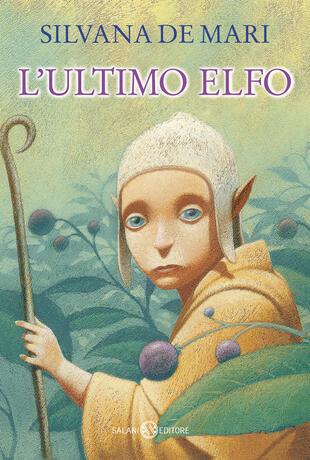 copertina L'ultimo elfo