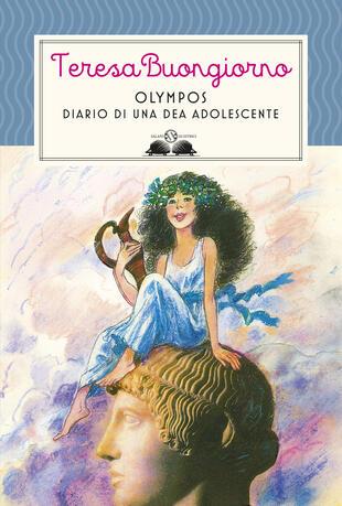 copertina OLYMPOS