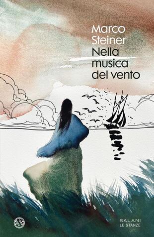 Marco Steiner presenta 'Nella musica del vento' a Ragusa