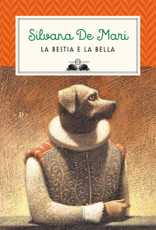 copertina LA BESTIA E LA BELLA
