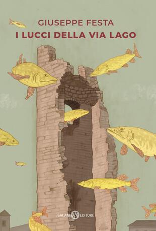 copertina I Lucci della via Lago
