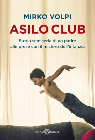 copertina Asilo Club