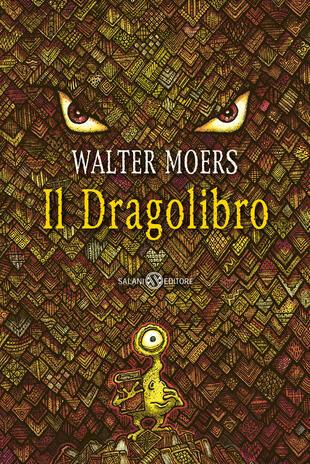 copertina Il Dragolibro