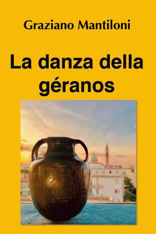 copertina La danza della géranos