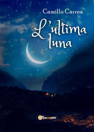 copertina L'ultima luna