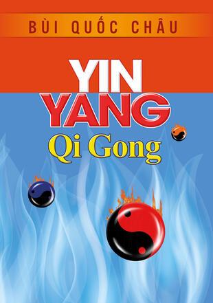 copertina Yin yang qi gong