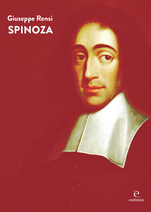copertina Spinoza
